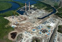 Sutton Combined Cycle Plant