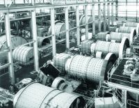 Kennecott Concentrator Modernization